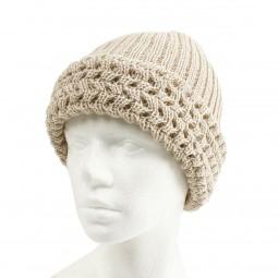 Damen - Strick - Mütze