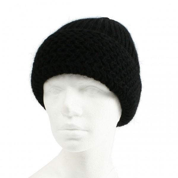 Damen-Strick-Mütze