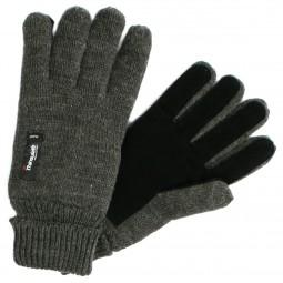 Herren-Strick-Handschuh