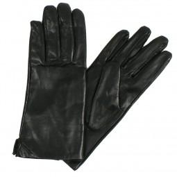 Damen-Leder-Handschuh