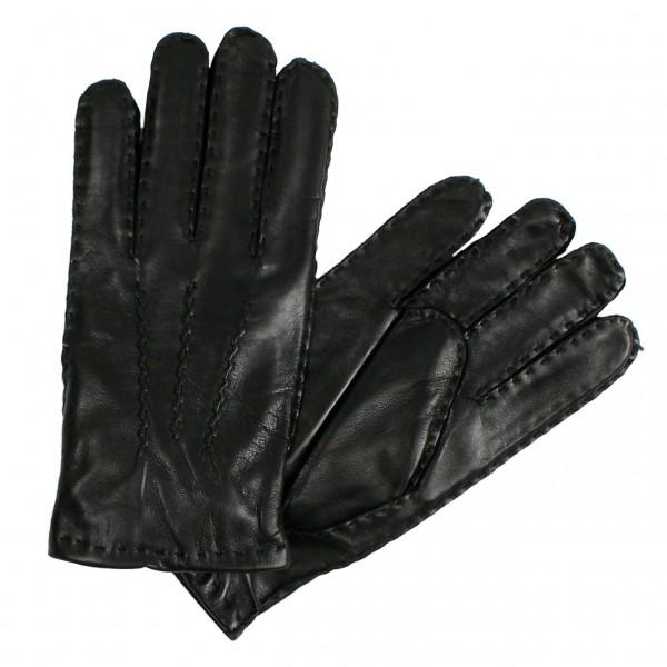 Leder Handschuh Klassik NOS