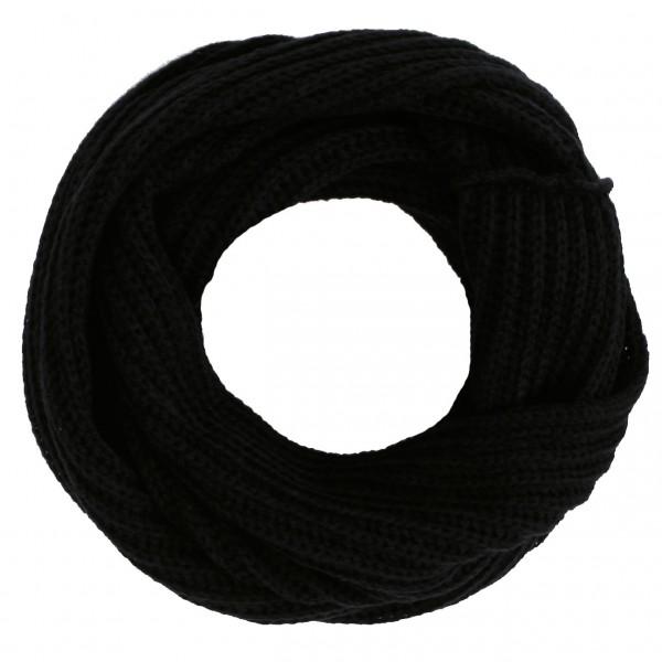 Strick-Rund-Schal