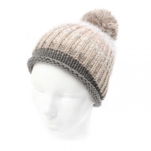 Strick-Mütze Hailu