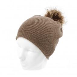 Strick-Mütze Woki
