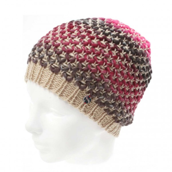 Strick-Mütze Kline