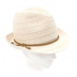 Sommer-Hut Spitze