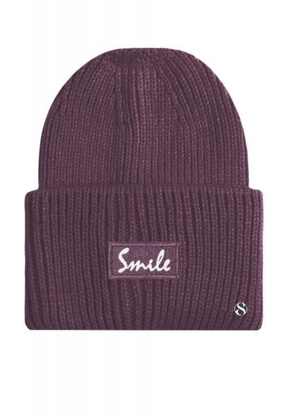 Beanie Smile