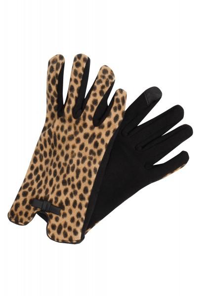 Smartphone Handschuh Leo