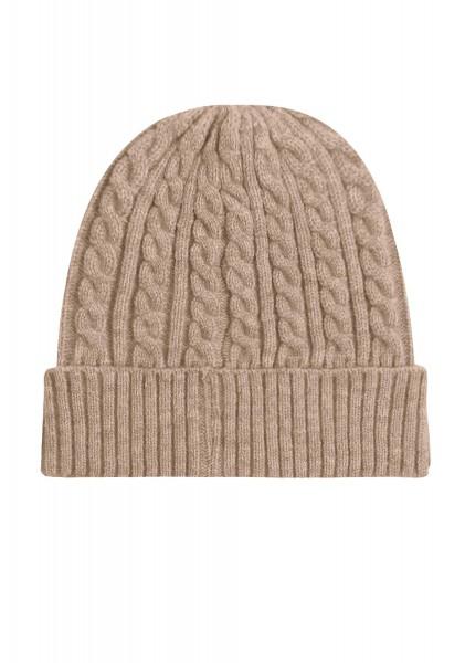 Strick-Mütze Reyda
