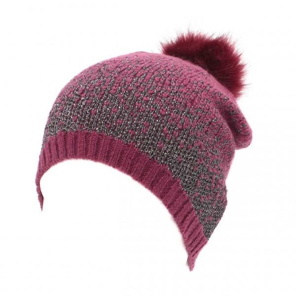 Strick-Mütze Delage