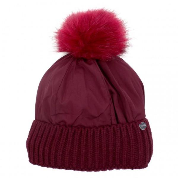 Stepp-Mütze