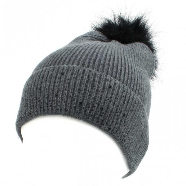 Strick-Mütze Talas