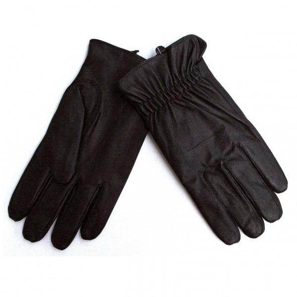 Leder Handschuh Basic NOS