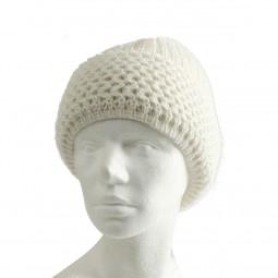 Strick-Mütze Agnos