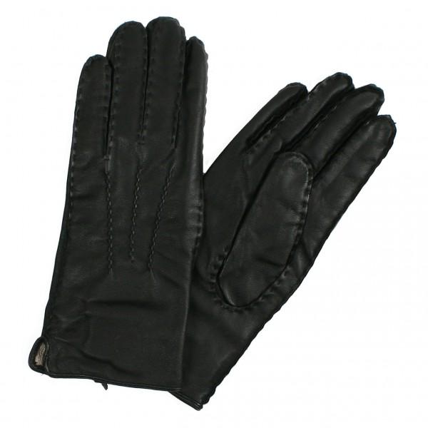 Leder-Handschuh Kaschmirfutter NOS