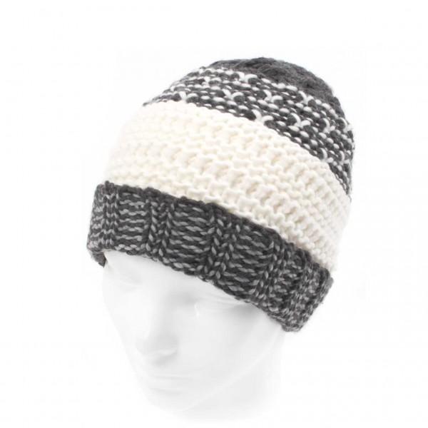Strick-Mütze Dedre