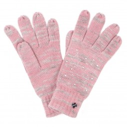Strick-Handschuh Seser